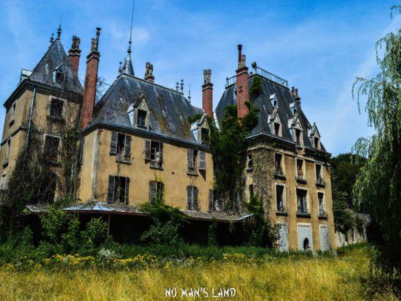 Château Logan