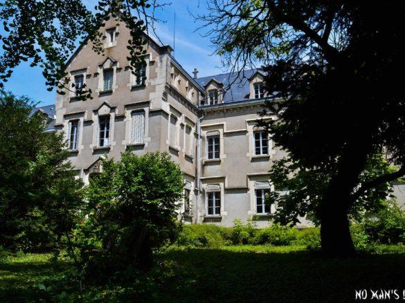 Hôpital Sainte-Clotilde