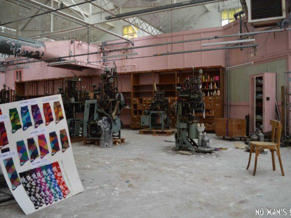 Tron Factory