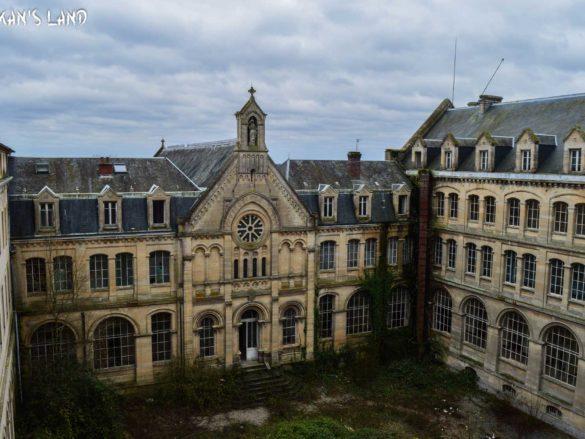 Hôpital Léopold