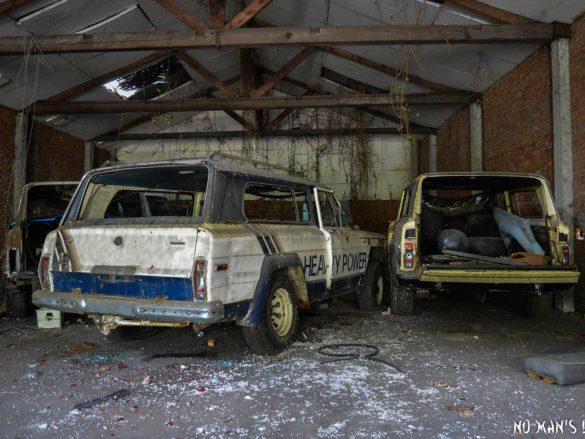 Garage Séminole